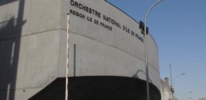 Orchestre national de l'ile de france